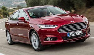 Dieselgate : le gouvernement allemand se penche sur la Ford Mondeo