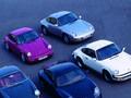"""DESIGN BY BELLU - Porsche ou l'éloge de la subtilité : """"L'évolution de l'espèce s'opère sans brutalité, sans heurt, sans déviance; et ça fait cinquante-cinq ans que cela dure…"""""""