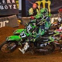 SX 2011 - Atlanta : Dean Wilson répond à Justin Barcia