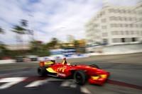 ChampCar/Long Beach: 3 Français bien placés sur la grille de départ