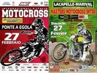 Motocross 2011 : Ramon à Lacapelle, Philippaerts et Herlings en Italie