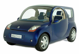 Réponse à la question n° 12 - quelle sera la première voiture 100% électrique produite en grande série ?