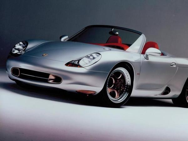 Porsche: un 4 cylindres en préparation?