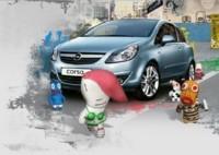Opel Corsa Blog : le blog est à l'honneur