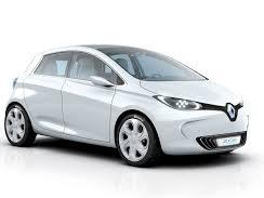 La Renault Zoé bientôt à la disposition des clients chez Norauto