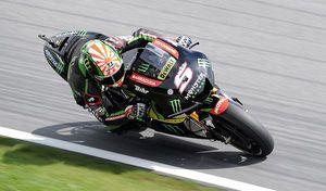 MotoGP - Autriche J.1 Zarco: «le week-end commence bien»
