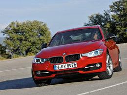 Salon de Detroit : BMW présente l'ActiveHybrid 3