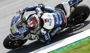 MotoGP - Autriche J.1: Loris Baz en embuscade