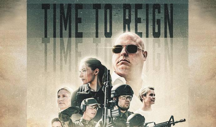 Koenigsegg annonce un évènement avec une affiche de film