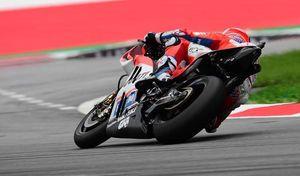 MotoGP - Autriche J.1 : pourvu que ça dure pense Dovizioso