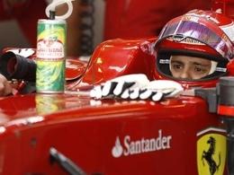 Massa : « Je suis toujours là »