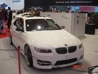 BMW LUMMA CLR 350 RS : presque parfaite..