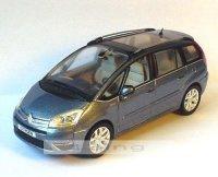 La future Citroën C4 Picasso 7 places déjà en vente sur Internet !