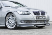 BMW Série 3 Coupé E92 by Hamann - Acte 2