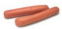 Hot Dog Vs Sausage Calories