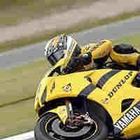 Moto GP: Pays Bas: Les miettes du festin à Guintoli.