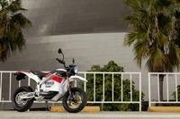 Nouveauté Moto électrique 2010 : La Zero Motorcycles S