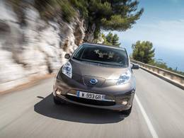 Nissan Leaf : l'usine de Sunderland franchit la barre des 50 000 exemplaires