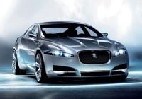 Jaguar C-XF : sous toutes les coutures !