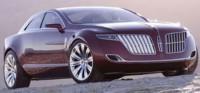 Lincoln MKR Concept à Detroit - Acte 2