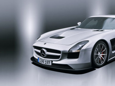 Future Mercedes SLS AMG Black Series: 650 ch et un roadster en vue?