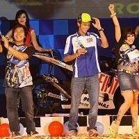 Vidéo - Yamaha: Quand Rossi parle l'indonésien