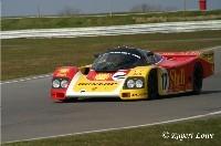 Les Groupe C au Mans en juin!