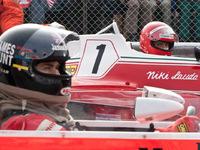 Bande-annonce : Rush nous montre ce qu'était la F1 en 1976