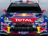 WRC - Nasser Al-Attiyah rejoint Citroën