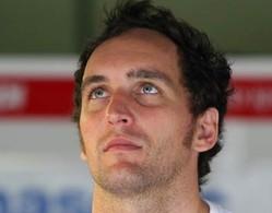 F1 - Franck Montagny salue à sa façon le départ de Flavio Briatore