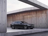 Volvo V90 restylée (2020) : à partir de 54 050 €