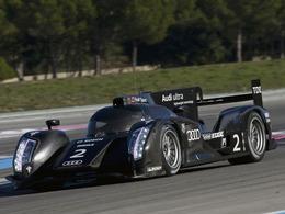 Endurance - Un étrange communiqué signé Audi Sport...