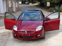 La nouvelle Fiat Bravo comme vous ne l'avez jamais vue !