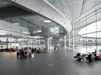 McLaren en grande difficulté financière