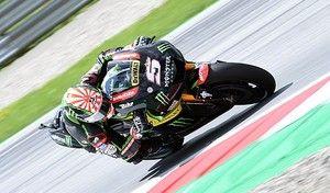 MotoGP - Autriche J.3: Zarco ou le cauchemar de Viñales et Rossi