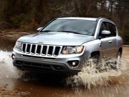 Etats-Unis: Chrysler rappelle 30 000 véhicules