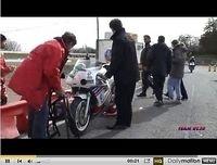 24h du Mans 2010 - Team RC30 : Retour en vidéo sur le 1er roulage