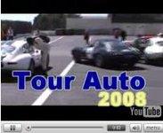 Vidéo : Tour Auto Lissac 2008 : en passant par le Ricard