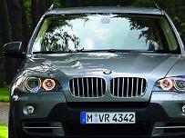 Nouvelle BMW X5 : Acte 1 : les photos et le design