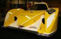 Bioracing Séries : une compétition automobile optant pour l'E85