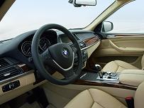 Nouvelle BMW X5 : Acte 3 : l'intérieur, les équipements et les options