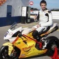 Superbike - Ducati: Sylvain Guintoli l'a échappé bel