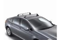 Citroën C5: et maintenant les accessoires
