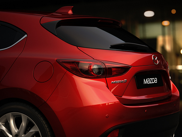 Future Mazda3 MPS: essence ou Diesel?