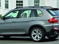 Nouvelle BMW X5 : Acte 4 : le châssis et la sécurité