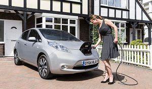Royaume-Uni : l'électrique à tout prix, les centrales polluantes aussi