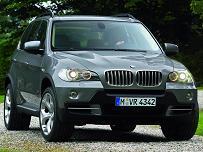 Nouvelle BMW X5 : Acte 5 : les aides électroniques