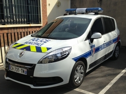 Sécurité: le LAPI la police municipale ne l'a pas
