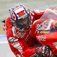Moto GP: Stoner réclame un nouveau carénage à Ducati.