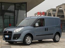 Fiat et GM s'allient dans les utilitaires